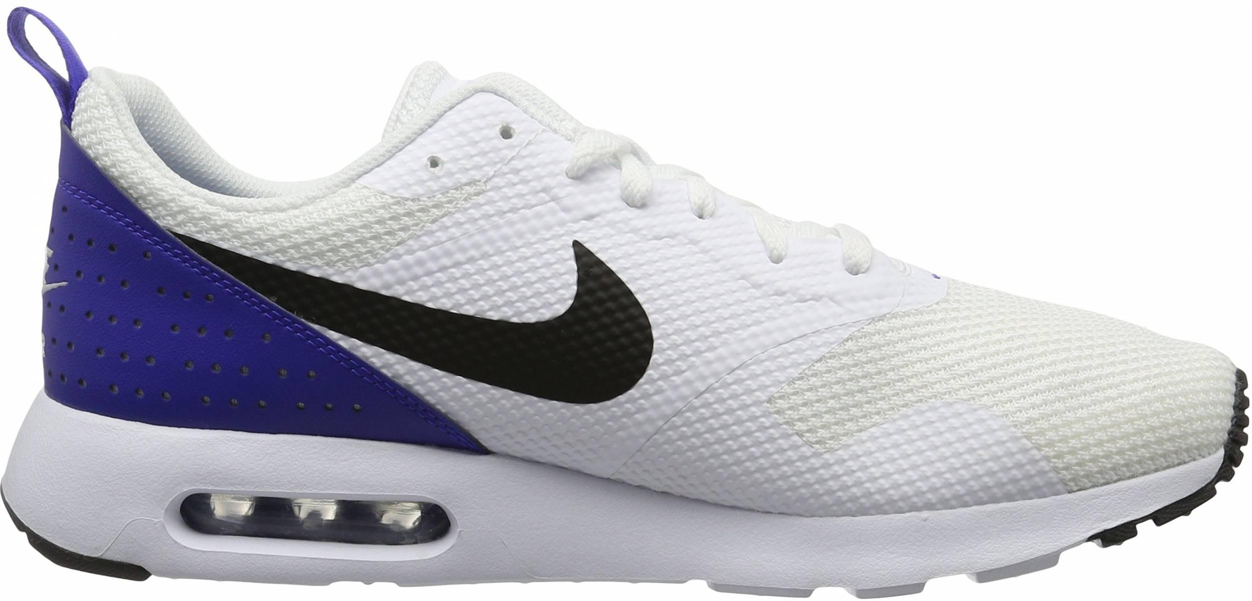 Nike Air Max Tavas sneakers in 3 colors | RunRepeat