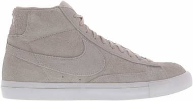 Nike Blazer Mid - Silt Red/Silt Red-Summit White (371761607)