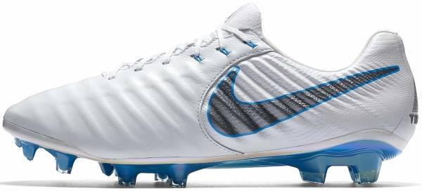 Nike Legend 7 Elite Firm Ground - Grey (AH7238107)