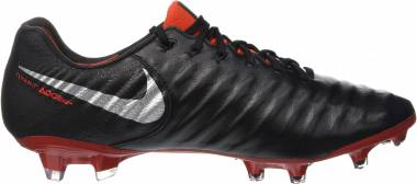 newest collection 88cc6 ee33c Nike Legend 7 Elite Firm Ground Black Men