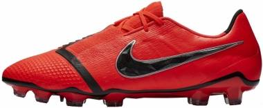 Nike PhantomVNM Elite Firm Ground - Red (AO7540600)