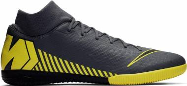 Nike SuperflyX 6 Academy Indoor Grey Men