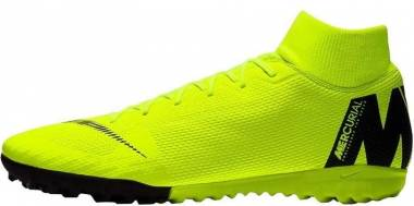 new concept 58c05 9ced4 Nike SuperflyX 6 Academy Turf