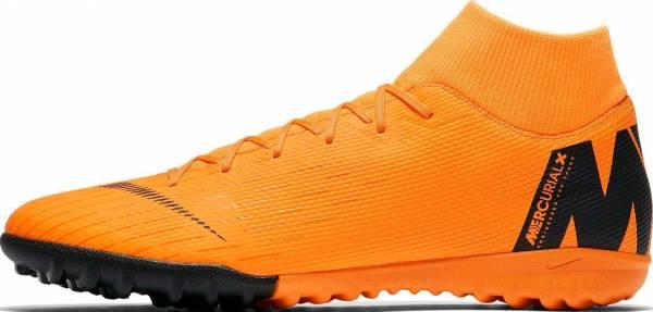 new concept d3a1b 3613d Nike SuperflyX 6 Academy Turf