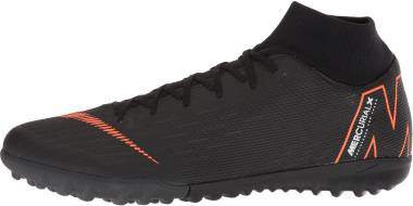 Nike SuperflyX 6 Academy Turf Black Men
