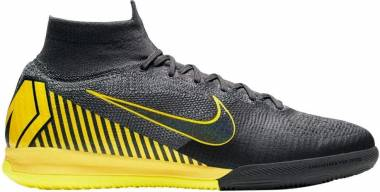Nike SuperflyX 6 Elite Indoor - Black (AH7373070)