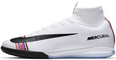 Nike SuperflyX 6 Elite Indoor - Silver (AJ3571009)