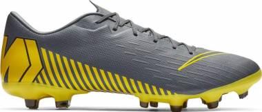 Nike Vapor 12 Academy Multi-Ground - Grey