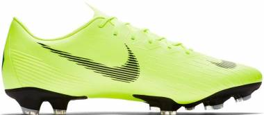 Nike Vapor 12 Pro Firm Ground - Grün (AH7382701)