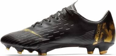 Nike Vapor 12 Pro Firm Ground Black Men