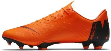 Nike Vapor 12 Pro Firm Ground - Orange (859417400)