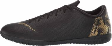 Nike VaporX 12 Academy Indoor Black Men