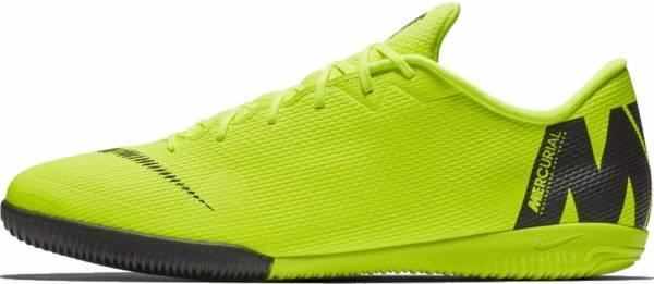 Nike VaporX 12 Academy Indoor - Green