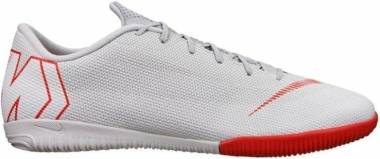 Nike VaporX 12 Academy Indoor - Gray