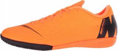 Nike VaporX 12 Academy Indoor - Multicolore Total Orange Black T 810 (AH7383810)