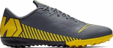 watch b3183 f04f6 Nike VaporX 12 Academy Turf