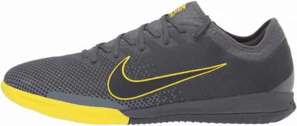 Nike VaporX 12 Pro Indoor - Grau (AH7387070)