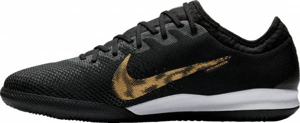 Nike VaporX 12 Pro Indoor - Black