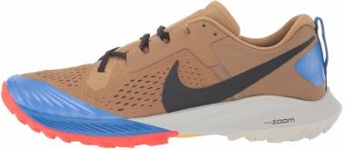 Nike Air Zoom Terra Kiger 5 - Brown