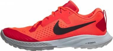 Nike Air Zoom Terra Kiger 5 Red Men