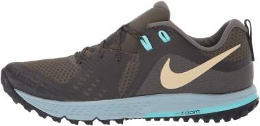 Nike Air Zoom Wildhorse 5 - Kaki