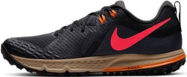 Nike Air Zoom Wildhorse 5 - Gray
