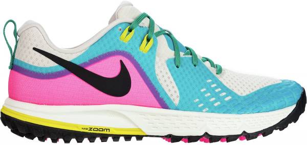 Nike Air Zoom Wildhorse 5 - Multi