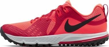 Nike Air Zoom Wildhorse 5 - Bright Crimson/Black (AQ2222600)