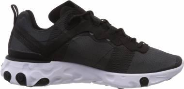 Nike React Element 55 black Men
