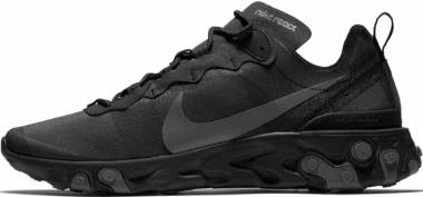 Nike React Element 55 - Black (BQ6166008)