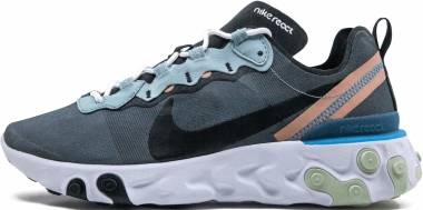 Nike React Element 55 - Ocean Cube Pink Quartz 300 (BQ6166300)