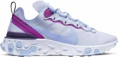 Nike React Element 55 - Blue (BQ2728008)