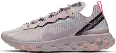 Nike React Element 55 - Grey