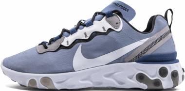 Nike React Element 55 - Blue (BQ6166402)