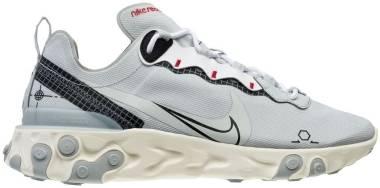 Nike React Element 55 - Grey (CU3009002)