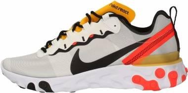 Nike React Element 55 - White