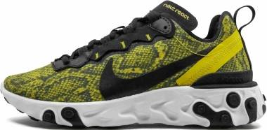 Nike React Element 55 - Yellow (CT1551700)