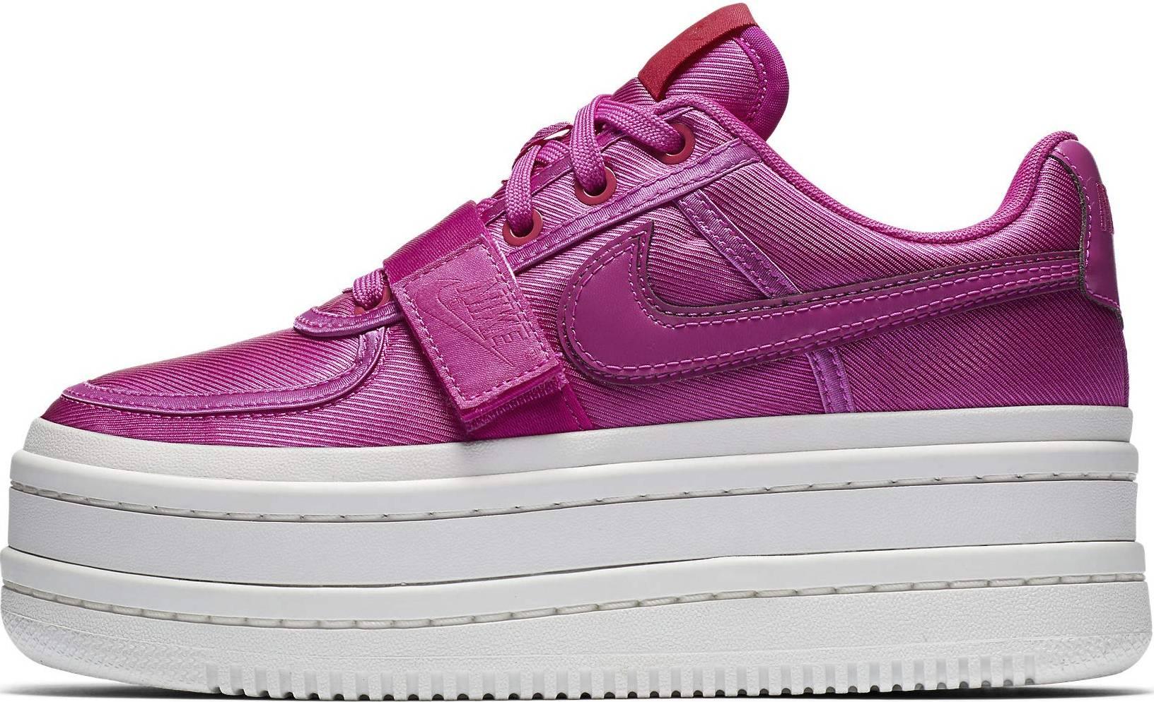 14 Reasons to/NOT to Buy Nike Vandal 2K