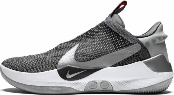 Nike Adapt BB - dark grey, multi-color (AO2582004)