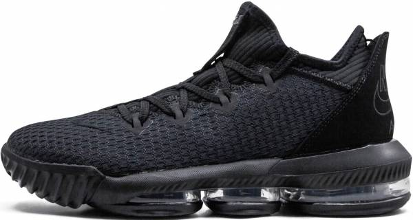 new arrival 69d1b 14228 Nike LeBron 16 Low