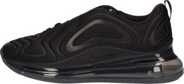 Nike Air Max 720 - Black (AR9293006)