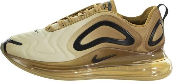 Nike Air Max 720 Desert GoldBlack AO2924 700