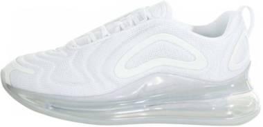Nike Air Max 720 - White