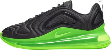 Nike Air Max 720 - Anthracite/Electric Green (AO2924018)