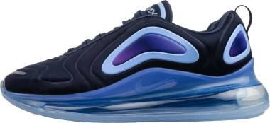 Nike Air Max 720 - Obsidian/Royal Pulse (AO2924402)