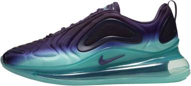 Nike Air Max 720 - Black/Black/Anthracite (AO2924500)