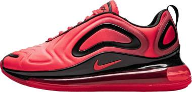 Nike Air Max 720 - Bright Crimson/Black (AO2924600)