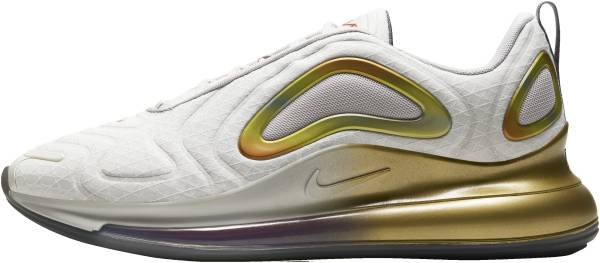 Nike Air Max 720 - White (CI3870100)
