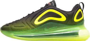 Nike Air Max 720 - Black (AO2924008)
