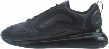 Nike Air Max 720 - Black/Black/Anthracite